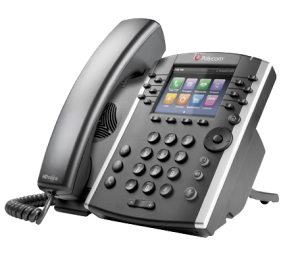 Pricing for Polycom VVX410