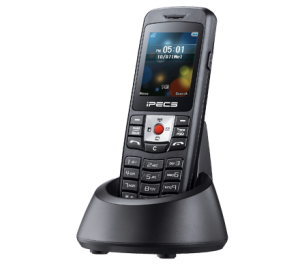 iPECS IP WiFi solution WIT-400HE Handset